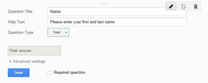 CSE 398 Google Form Hacks Tutorial